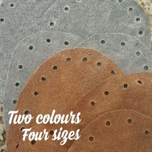 Nonslip slipper soles